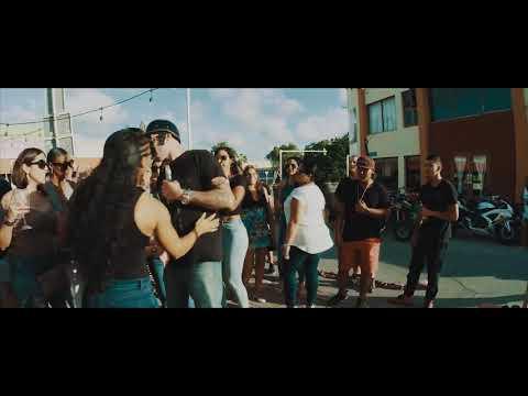 Fada y Fundacion Zinnia a lansa otro video 'Bo Amigo Didi'