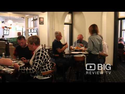 Hotel | Mercantile Hotel | Hotel Accommodation | The Rocks | NSW | Review | Content