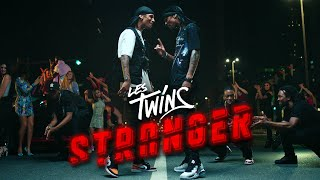 Download Les Twins - Stranger (Official Music Video)