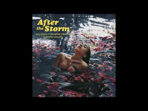 Kali Uchis - After the Storm (Feat. Tyler, the Creator & Bootsy Collins)