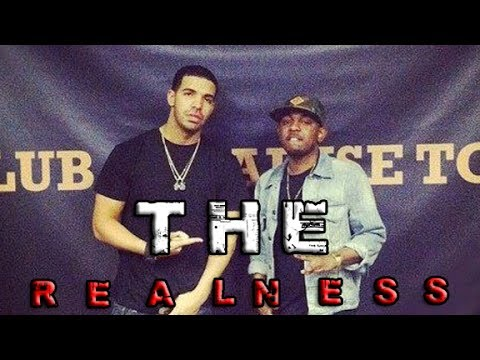 THE REALNESS: Say A Name Already, Drake!