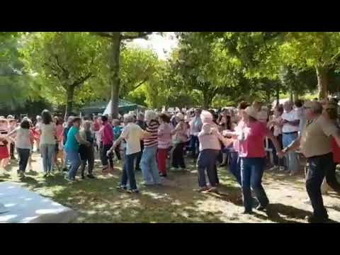 A Romaxe de Crentes Galegos recala en Vilalba, o lugar onde naceu a idea