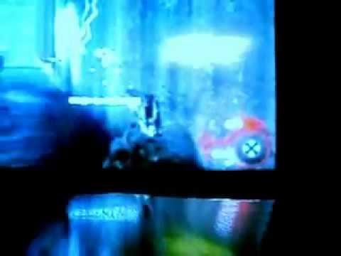 kino der tuten zombie song glitch