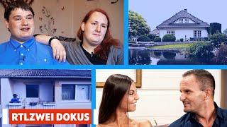 Wohlstand trifft Hartz-IV | Zwei Familien - Zwei Welten | Teil 1 | RTL II Dokus