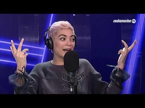 Ospiti Elodie - Radionorba TV - 23 Febbraio 2017