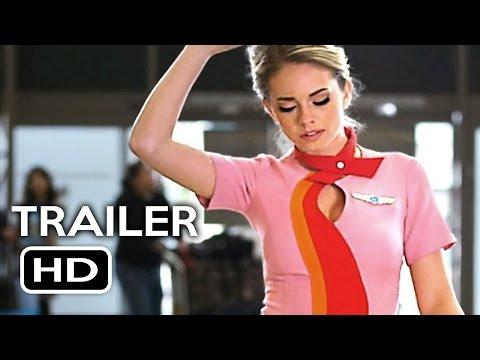 Walk of Fame Trailer #1 (2017) Scott Eastwood Comedy Movie HD