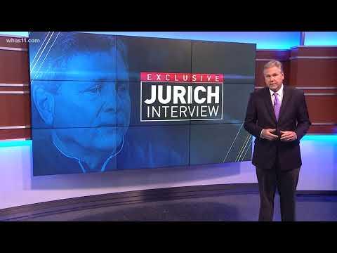 Jurich talks Coach Denny Crum