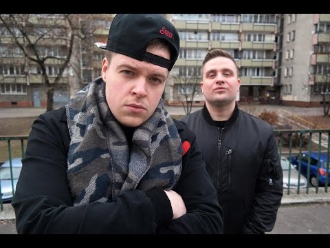 Manifest feat. AdE - Superflow (prod. Manifest) [Street Video]