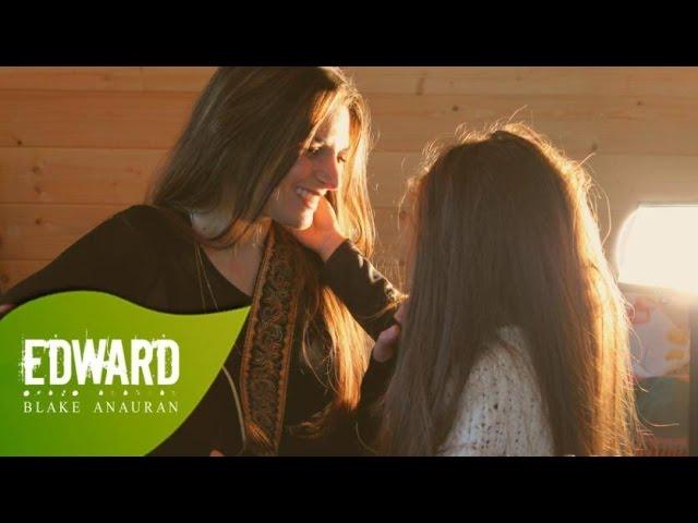 "Blake Anauran - ""Edward"" official videoclip 2014"