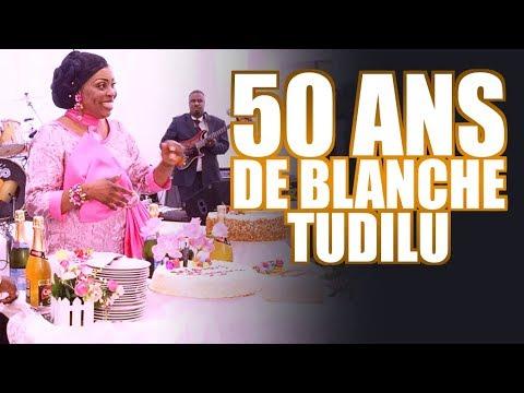 50 ans de l'ev. BLANCHE TUDILU | CASARHEMA
