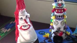 Стотици българчета се включиха в конкурса за кукерска маска и рисунка на ВМРО Карлово
