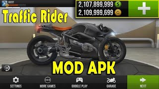 How to hack traffic rider without any app screenshot 3