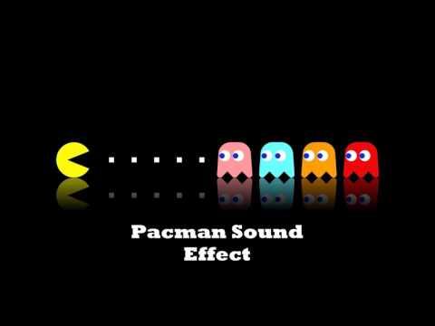Pacman Sound Effect   Download in Description