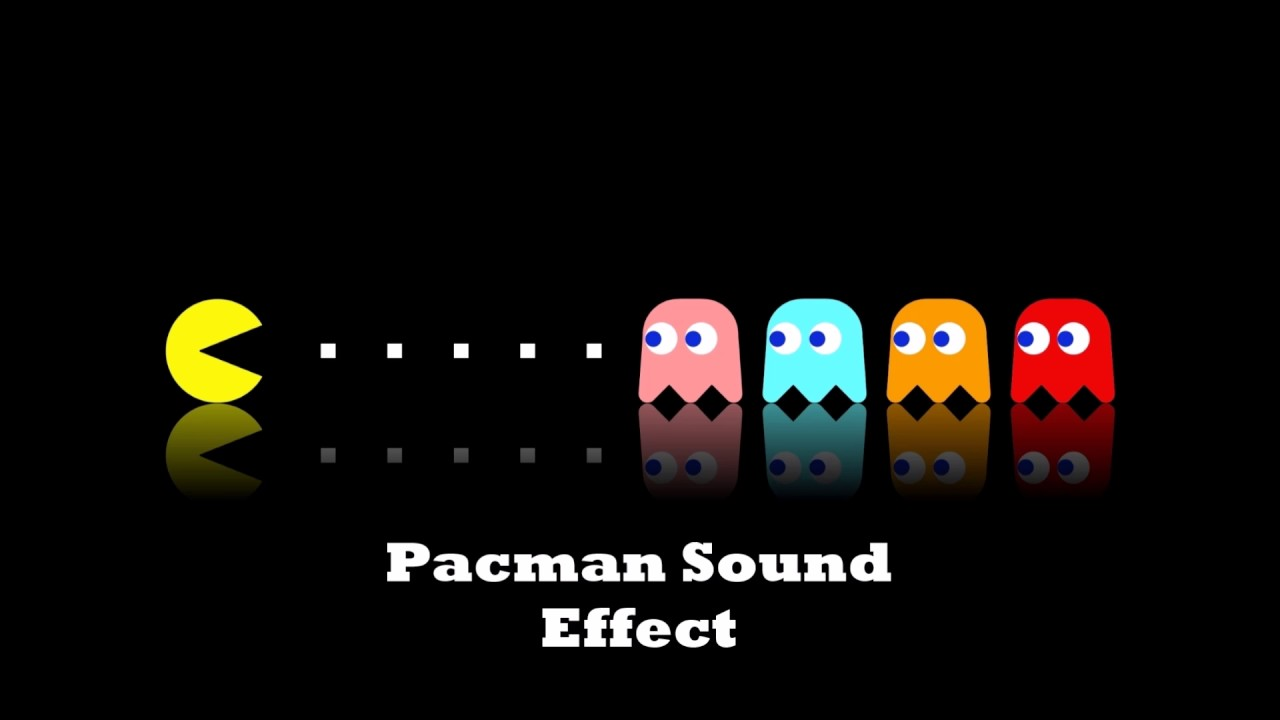 NES - Pac-Man - Sound Effects - The Sounds Resource