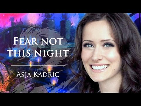 Guild Wars 2 Soundtrack | Fear Not This Night - Asja Kadric