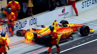 REMIX: 102nd Running of the Indianapolis 500