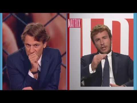 DIEGO FUSARO: Sparatoria di Macerata (3.2.2018). Quali responsabilità? [Radio 105]