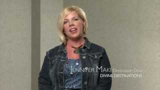 Global Entry with Top Travel Agent Jen Maki