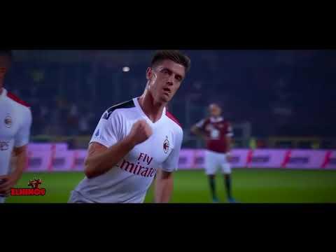Krzysztof Piatek| Welcome To Hertha Berlin ⚈ 2019\20