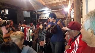 Gambar cover mailin 2018 los hermanos villarreal en vivo