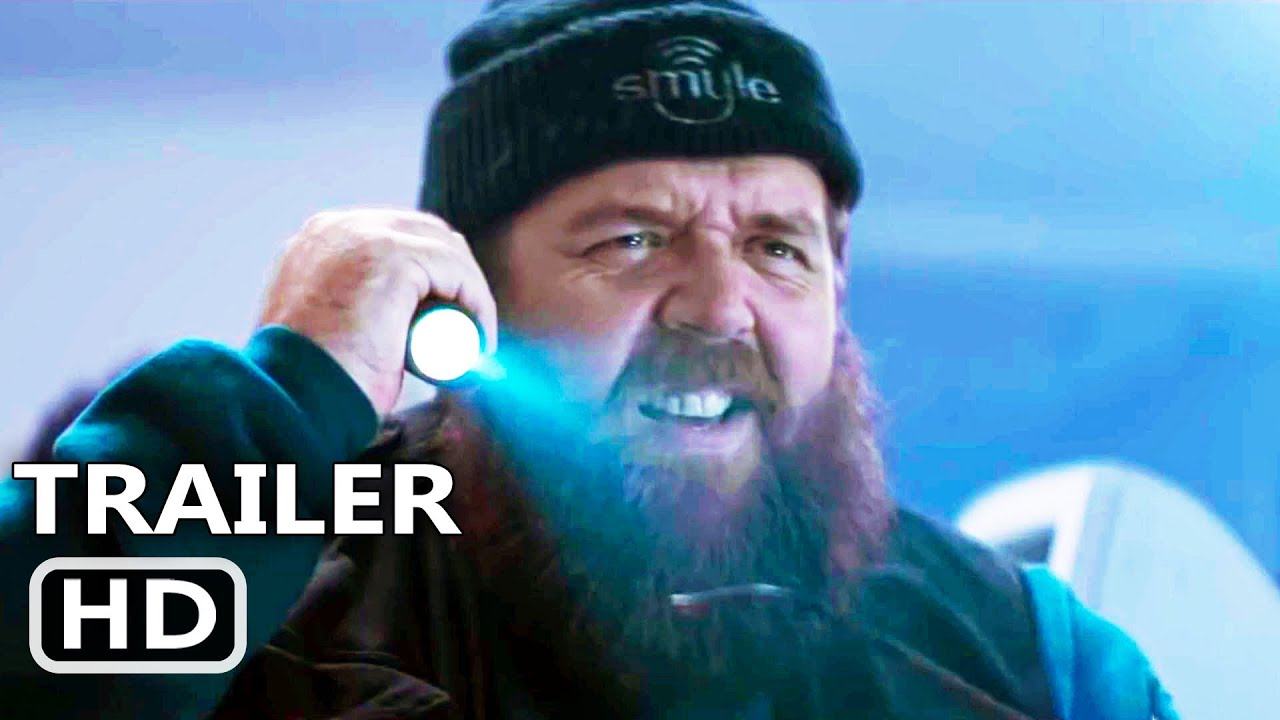 TRUTH SEEKERS Trailer (2020) Simon Pegg, Nick Frost Comedy Horror Series