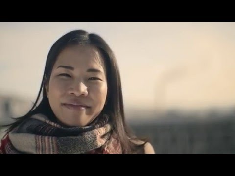 CEO for One Month at Adecco Group 2015 – Ayumi Kunori