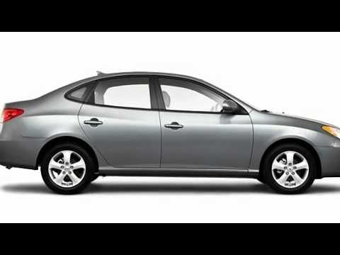 2010 Hyundai Elantra Decatur Tx Youtube