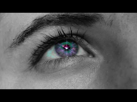 Little Moon | Sapphire Blue (Official Video)