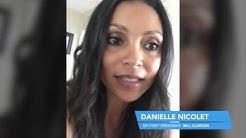 My First President - Danielle Nicolet