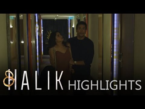 Halik: Ace brings Jade to a hotel | EP 11