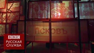 видео Открылся первый музей Гоголя в Москве / Новости / Патриархия.ru