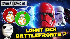 Lohnt sich Battlefront 2!? (2020 review) - Star Wars Battlefront 2 #304 - Tombie Lets Play