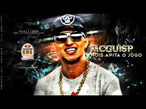 MC Gui SP - Nois Apita o Jogo ( Dj Menor )  Musica Nova Travel Video