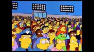 C'est nul Homer Simpson