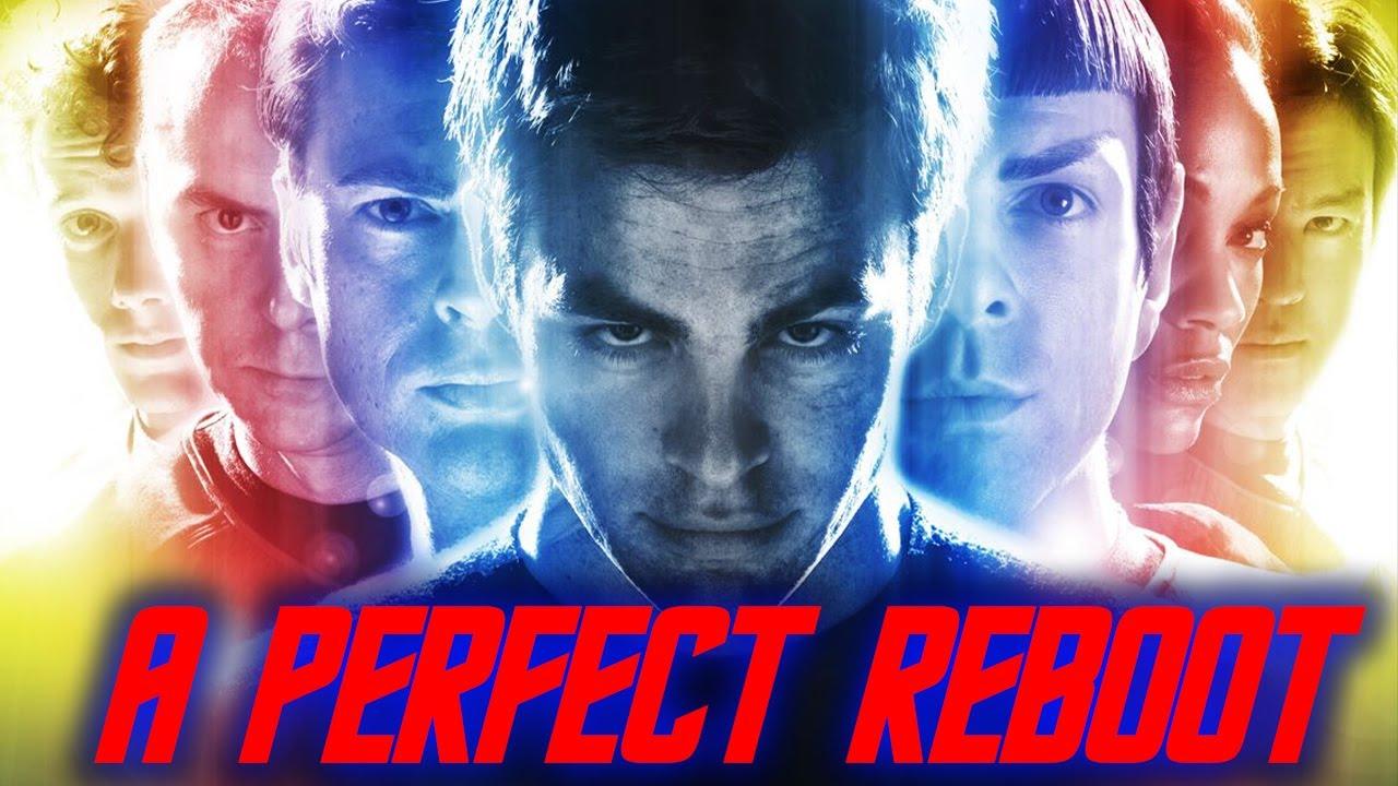 Star Trek (2009) Is a Masterpiece   RETROSPECTIVE