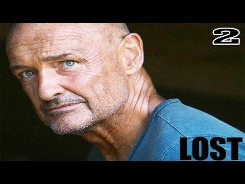 Lost - Chronological Flashbacks - John Locke Part 2
