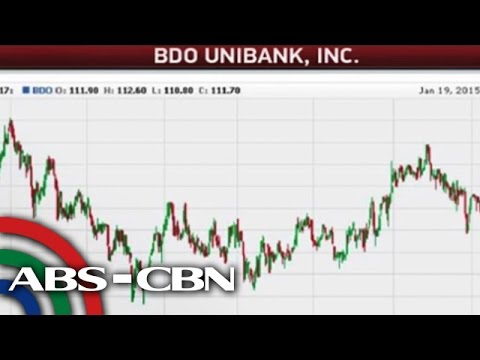 Market Edge: Stock picks: BDO, Megaworld, Petron