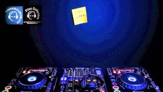 Pete Doyle pres. The Rock Solid All-Stars - What God Has Chosen (Jimpster Dub)