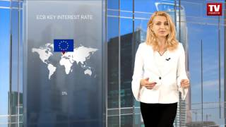 Traders focus on euro and ruble (25.05.2017)