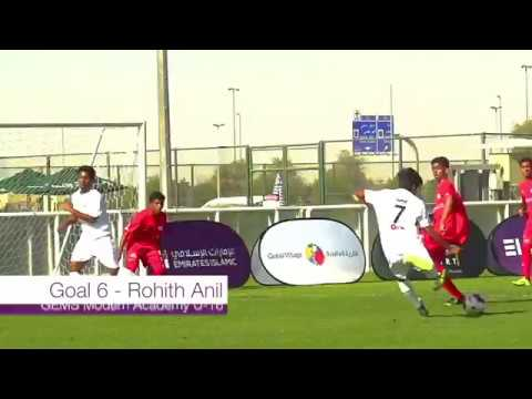 Emirates Islamic NSL Football -  Best Goals Dubai
