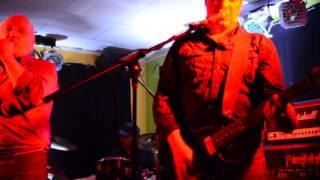 Rock in der Region 2015: Keimzelle - Zorn im Blick (TriO Bad Essen 14.11.15)