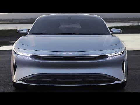 2019 Lucid Air Official Review - 1000 hp - 217 mph Perfect Revolution Car !!