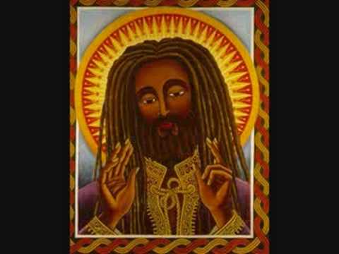 reggae rasta music- hallelujah, give thanks and praises