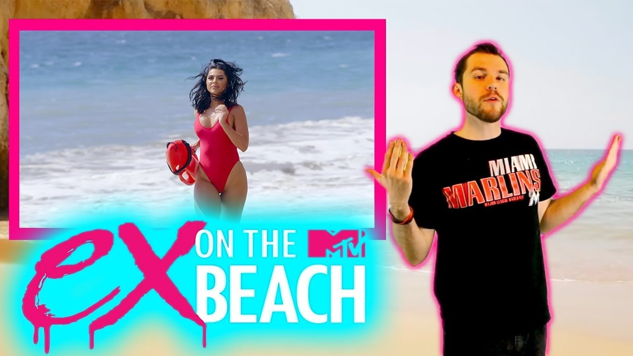 Download Queen of the Beach Has Arrived - Ex on the Beach Season 2 Ep 8 Review