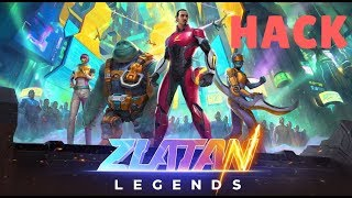 ZLATAN LEGENDS HACK | ZLATAN LEGENDS MOD APK/IOS (Free Gems) | NO SCAM!!! 2017!!