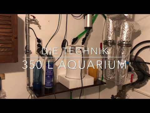 Aquarium Technik