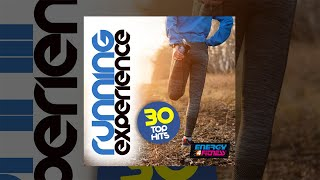 E4F - Running Experience 30 Top Hits - Fitness & Music 2018