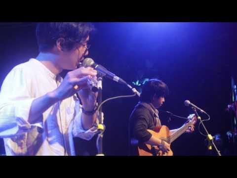 Senar Senja - Dialog Hujan ft. Kevin Nikolas (live at Econofest 2017)