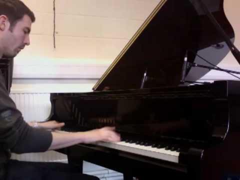 'Heart's Desire' (Don Blackman piano solo)