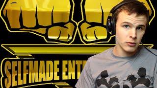 Kickstarter Crap - SelfMade Entrepreneurs (feat. edups)